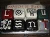 Un gâteau impressionnant et succulent!